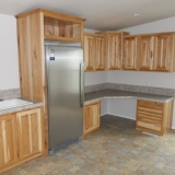 Majestic 9596S Utility Room with Freezer