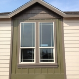 10' Dormer with Accent