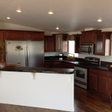 Majestic 9597S Kitchen